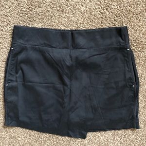 Derek Lam for Athleta Tennis Skirt/short size M